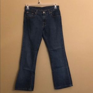 Polo Jeans Co. Ralph Lauren Kelly Jeans 6